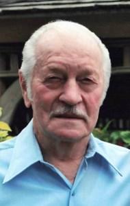 Charles Bruce  Neuenschwander