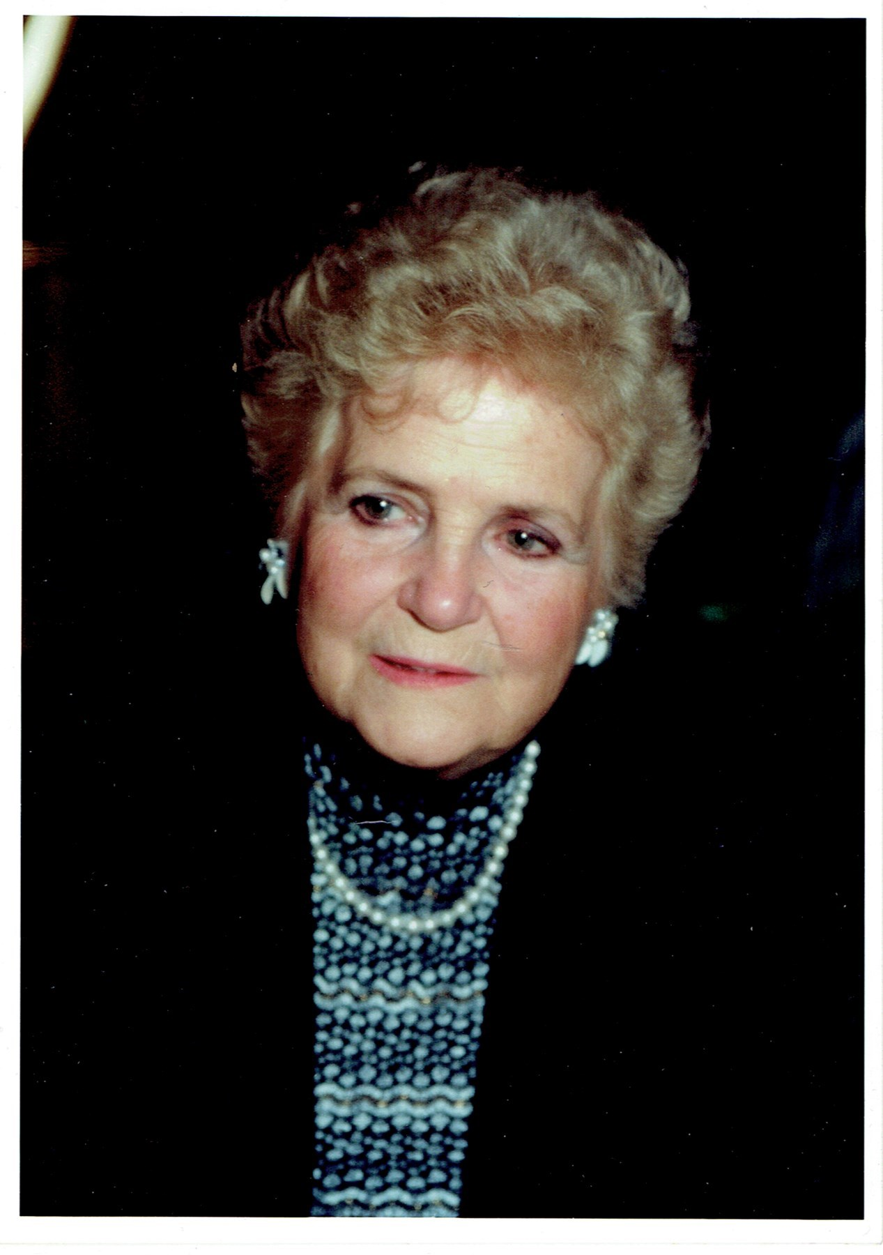 Mame  Reeves
