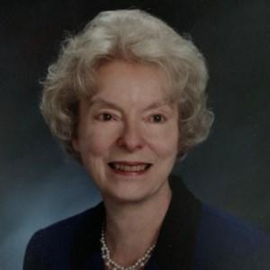 Nancy Ann  Thomas