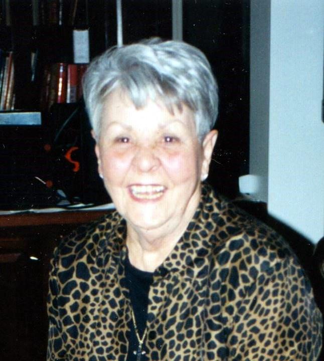 Vivian B.  Parkerson
