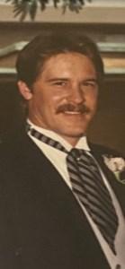 Ronnie Keith  Atkinson