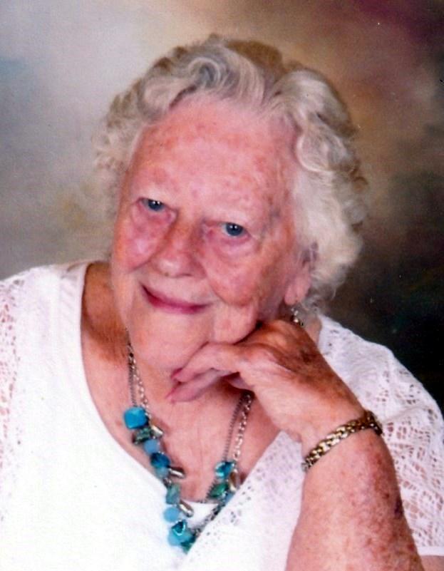 Betty June Hoolahan  Gaeta