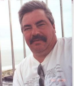 David Allen  Caruso