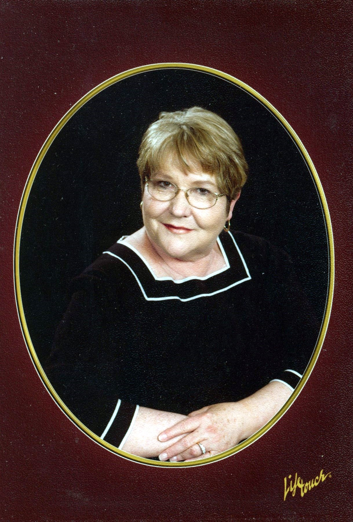 Joan G.  Borgmeyer