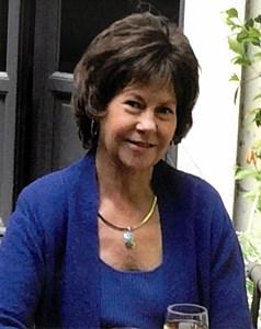 Susan Diane  Pucheu