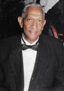 Alfonzo  Jones II