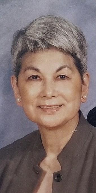 Akiko Endo  Meyers