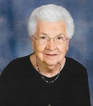Dorothy Brewster  DelVecchio