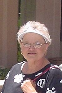 Sara Kay  (Knight) Estus