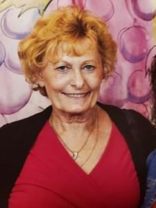 Brigitte Dagmar Christel  Bondurant