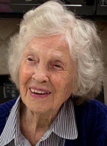Doris Eileen  CARNEY