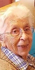 Lois VanValkenburgh