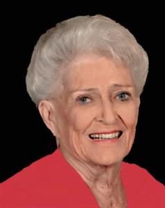 Beverly Ann  McBride