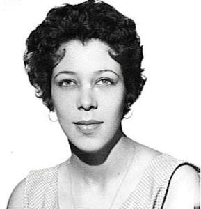 Gloria Gene  Bernal