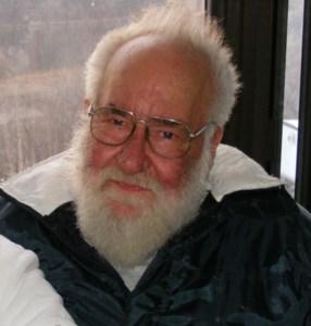 Kenneth Earle  Bolton