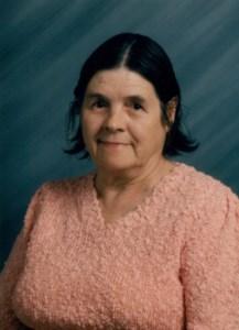 Margie M.  Hall