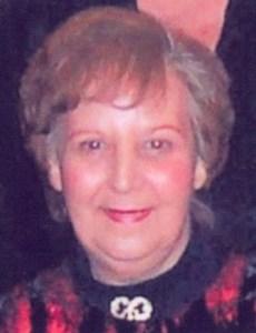 Rita M.  Gendron