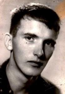 John Peter  Nikitas