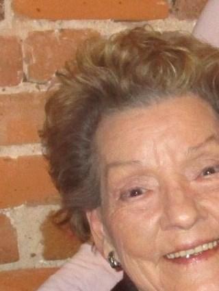 Rita Juanita   Mabe Bruner