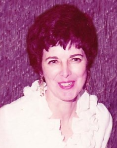 Mary T.  Grewe