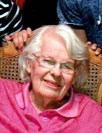 Margaret S.  Smith