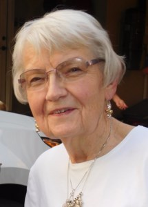 Sara Louise  GRUMBACHER