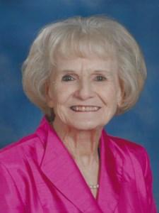 Betty Sue Marlowe  Hewitt