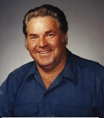Donald Warehime