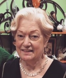 Patricia Jane  Johnson