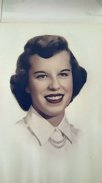 Sally  Dodge