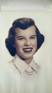 Sally  Ellen   (Moon) Dodge