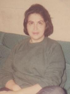 Frances Ann  Hendricks