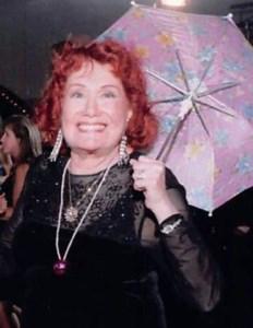 Sheila Carol  Wolfson