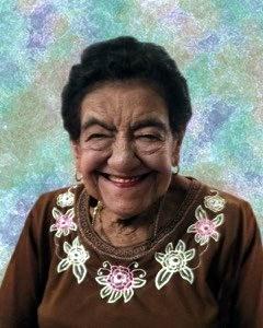 Juanita  Seguinot