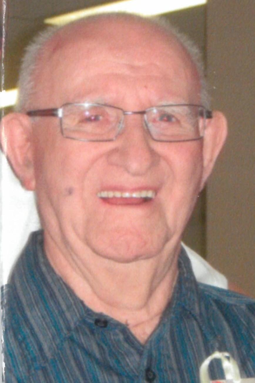 Murray M R  Price Obituary - Campbellton, NB