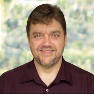 Pastor Jay  Tegeler
