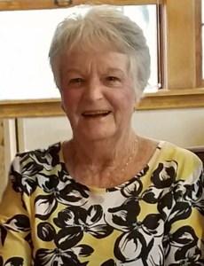 Shirley Mae  Lynn