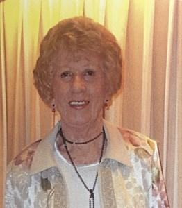 Genevieve Louise  Richardson