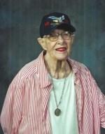 Marjorie Jausly