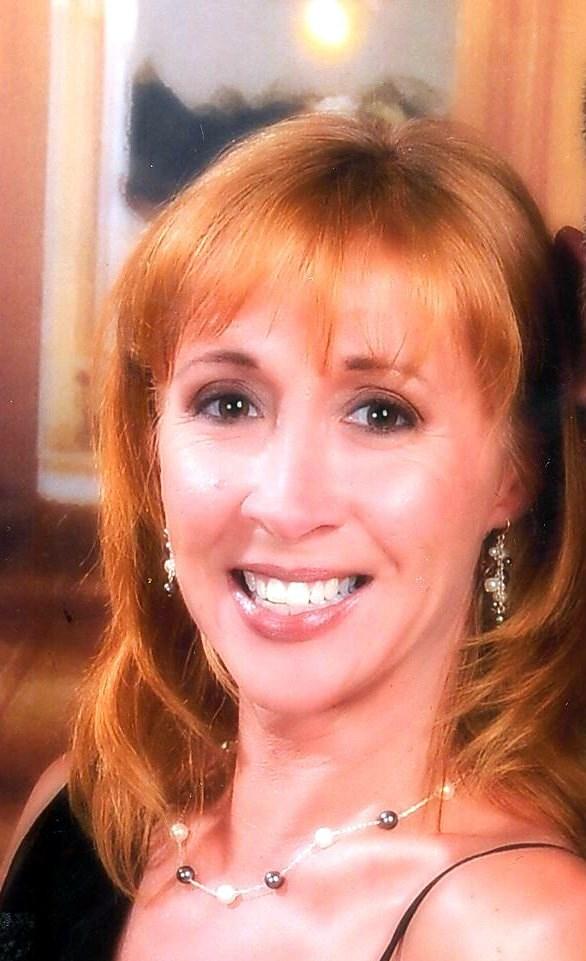 Pamela Marie  Carter