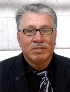 Francisco  Espinoza Gomez