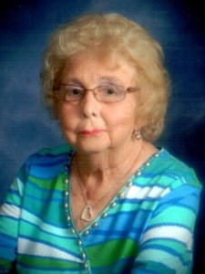 Doris Elizabeth  Cress