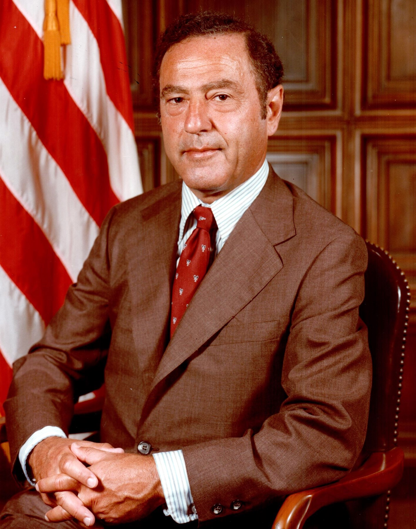 Eugene Joshua  Becker