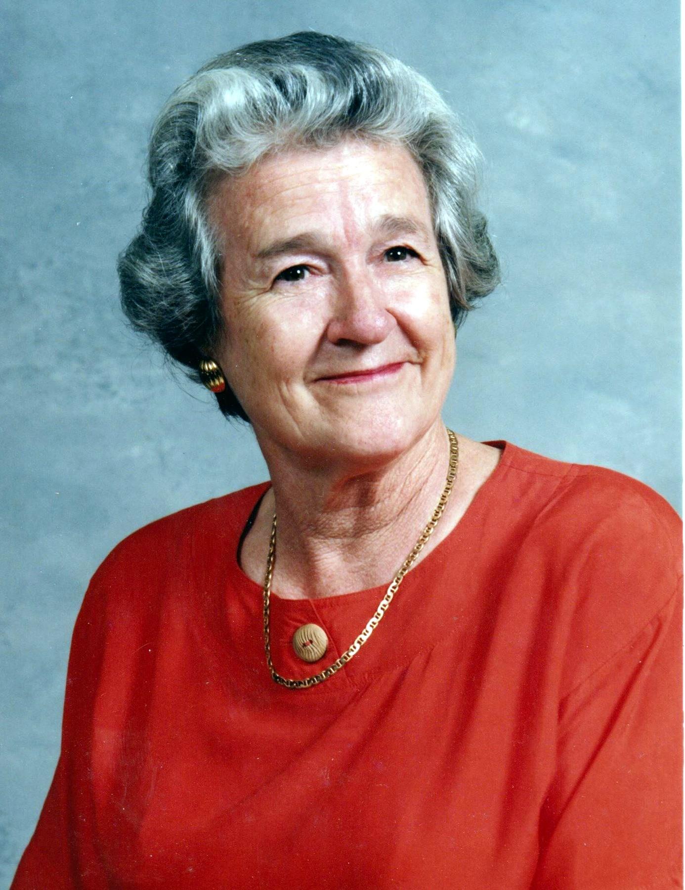 Frances Joan  Smith