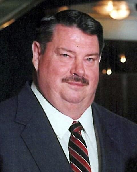 Donald G.  Morrison