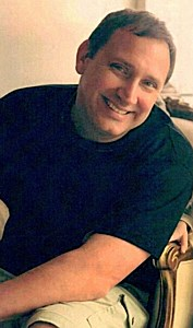 Paul Richard  Steelreath