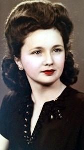 Ruth Sacra  Edenton