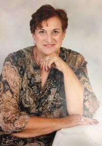 Patricia Irene  Ayers