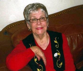 Edith  Hooks  Wilson
