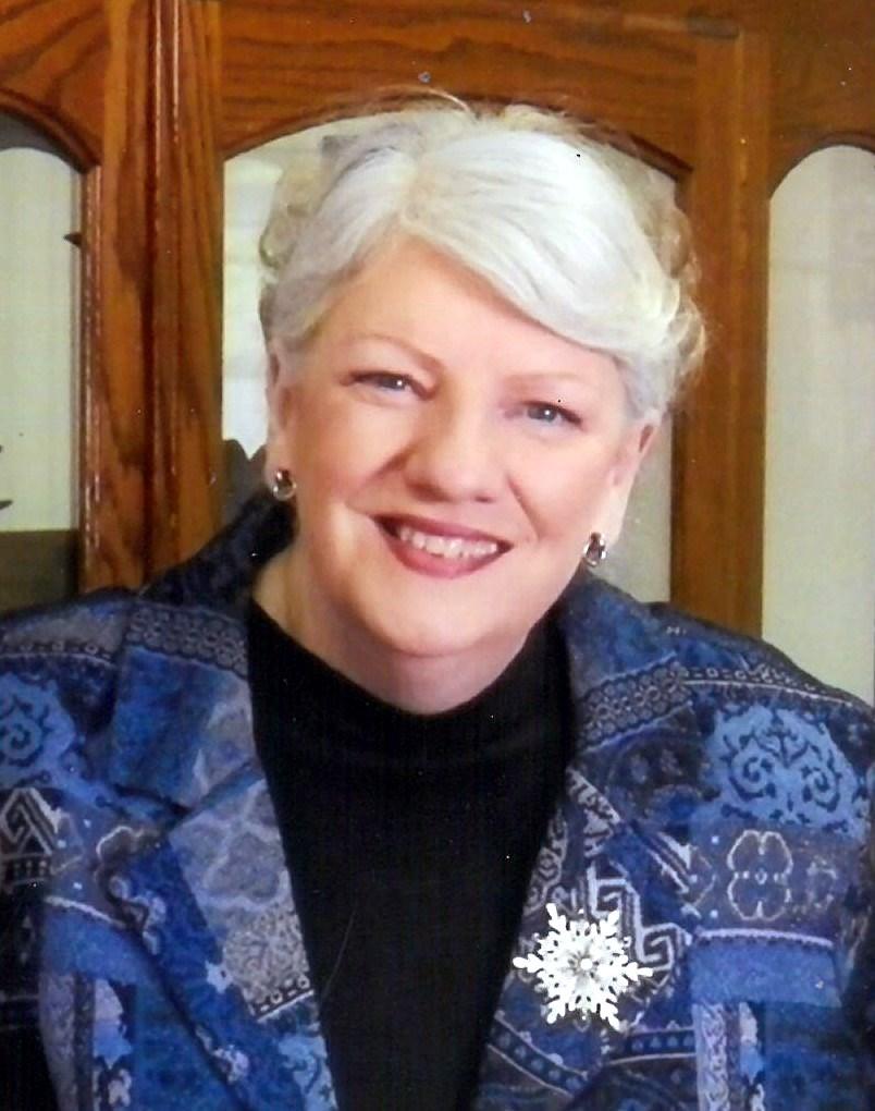 Claudia Hanson  Hyde